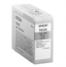 Epson T8509 Light Light Black Ink Cartridge Epson Sure Colour SC-P800 80ml